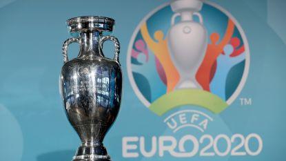 Geen EK voetbal komende zomer: EURO 2020 uitgesteld naar 2021