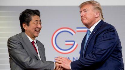 Trump schuift met pionnen op het schaakbord van de wereldhandel