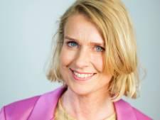Nieuwe AD-hoofdredacteur Rennie Rijpma: 'Meer vrouwen in de krant en op de site'