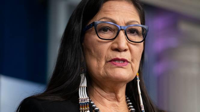 VS stellen onderzoek in naar internaten inheemse kinderen
