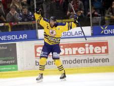 Trappers wint knotsgek duel in Landshut en komt langszij in finale
