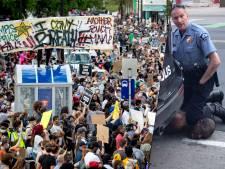 Wereldsterren woest na dood ongewapende zwarte man, nabestaanden eisen vervolging