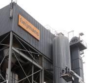 Veel te hoge uitstoot kankerverwekkend benzeen door Bossche asfaltcentrale: omwonenden trekken aan de bel