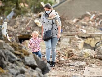 Elio Di Rupo vraagt solidariteit van federale niveau voor heropbouw na overstromingen