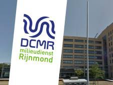 Klachten over stank in Maassluis, Vlaardingen, Schiedam en Rotterdam