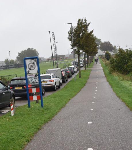 Veel oponthoud van 2 tot 5 oktober door afsluiting A2 tussen Deil en Empel