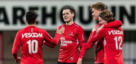 Kan 'gestimuleerd' Helmond Sport het promotiefeestje van De Graafschap verstoren? 'Willen onze plicht doen'