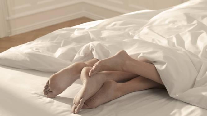 Vijf goede voornemens voor je seksleven in 2013