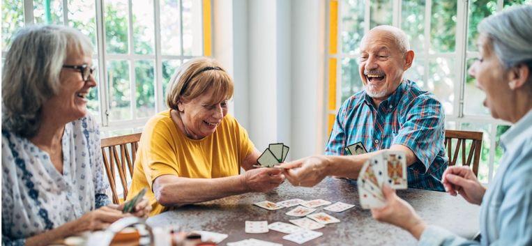 """Journalist Hanny Roskamp: """"Het wordt tijd dat we ouderen gaan zien voor wat ze zijn"""""""