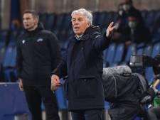 Atalanta-coach boos na vroege rode kaart: 'Voetbal vermoordt zichzelf op deze manier'