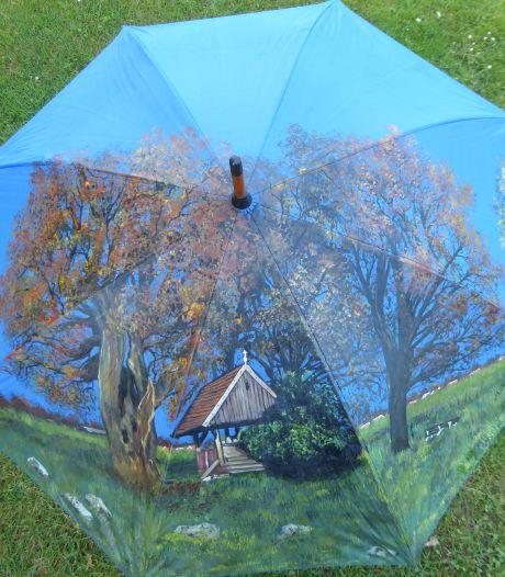 Kroezeboom-paraplu wint Tubantia-lezerswedstrijd in Het Volkspark