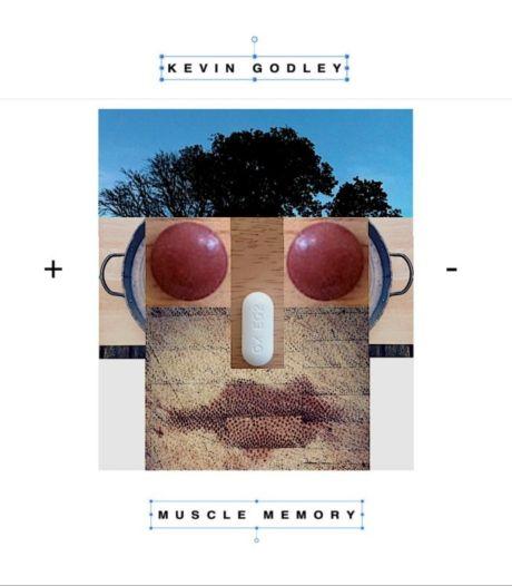Kevin Godley stelt zichzelf en ons weer op de proef