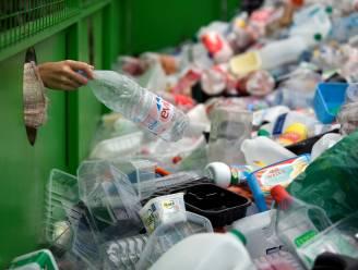 België is wereldwijde koploper binnen plasticrecycling- en bioplastictechnologieën