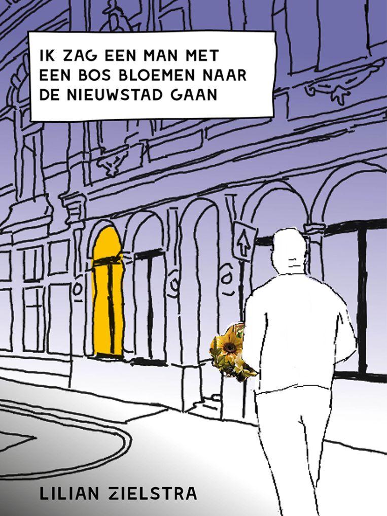 Lilian Zielstra Passage, € 15,- Beeld