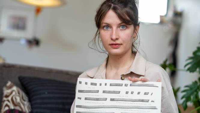 """Colette (22) maakt theatervoorstelling over overleden broer Camille: """"We brengen samen een duet"""""""