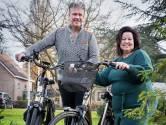 Angelina en Edwin: 'Er komt geld binnen zonder er hard voor te werken'