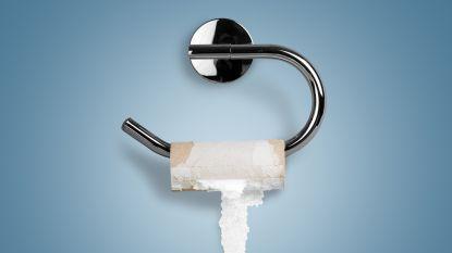Hoeveel toiletpapier heb je precies nodig? Deze tool berekent het voor jou