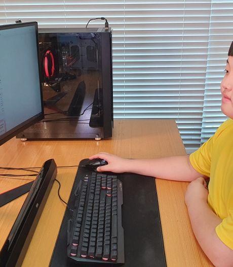 Un adolescent se lance en bourse pendant la pandémie et affiche un bénéfice net de 43 %