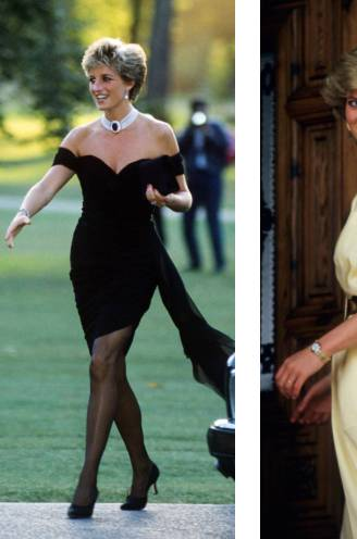 Prinses Diana stierf vandaag exact 24 jaar geleden: dit waren haar 15 meest iconische outfits
