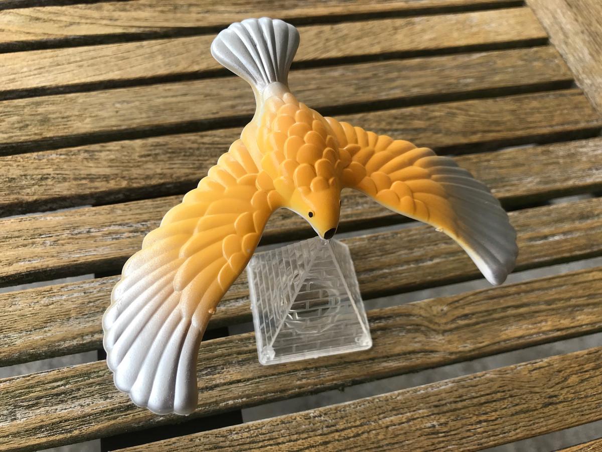 Focusvogel van Nikai4life