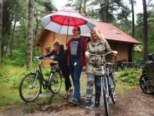Waarom tientallen studenten noodgedwongen in een bungalow ver weg van Utrecht wonen