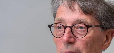 Dirk Lips, exploitant van de IJsselhallen: 'Dit komt nooit meer terug in Zwolle'