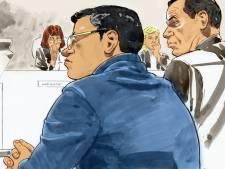 OM verwacht hoge gevangenisstraf voor Rico de Chileen