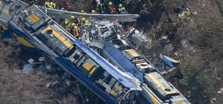 Dodental treinramp Duitsland loopt op naar tien