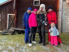 De Meilandjes gaan op avontuur in Lapland voor kerstspecial