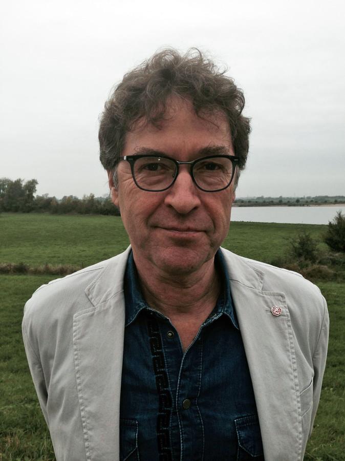 Thieu Hoeken (PvdA).