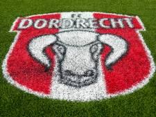 Gemeente: Nieuw stadion FC Dordrecht niet haalbaar, voetbalclub is verbijsterd