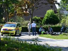 Gewonde bij botsing tussen auto en scooter in Middelburg