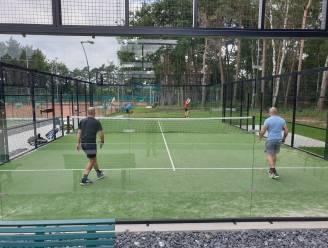 Molse Tennis en Padel Club vzw mag infrastructuur langs Belsebaan blijven gebruiken