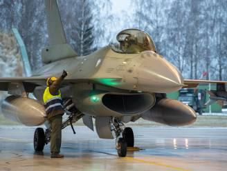 Wat hebben onze F-16's te zoeken boven de Baltische staten (en in de rest van de wereld?)