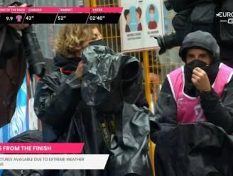 """Giro oogst veel hoongelach: van """"prutswerk"""" tot """"wat er gebeurt op de Passo Giau blijft op de Passo Giau"""""""