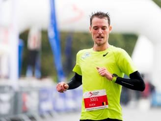 Opsteker richting Tokio: Koen Naert loopt persoonlijk record op 10 kilometer