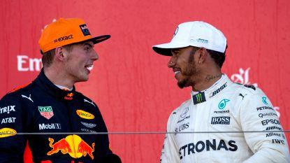 De laatste overwinning van Schumacher en de straffe inhaalrace van Max Verstappen: alles wat u moet weten over de GP van China