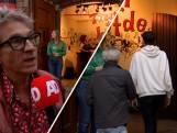 Bezoekers Theo Maassen laten zich niet afschrikken: 'Boete betalen we met zijn allen'