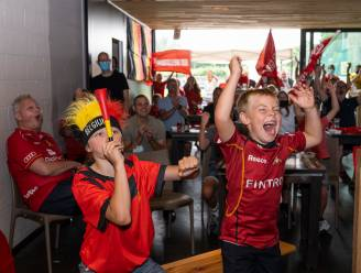 "Hockeyclub Braxgata schreeuwt Red Lions naar olympisch goud: ""Ongelooflijk spannend"""