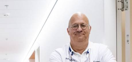 Amphia-arts Crolla krijgt massaal steun voor oproep 538 Oranjedag af te blazen: website inmiddels overbelast
