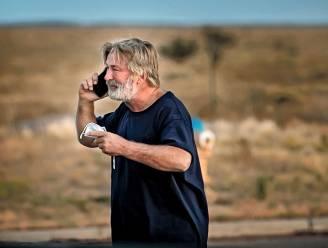 """Sheriff over schietincident op set van 'Rust': """"Verscheidene kogelhulzen aangetroffen"""""""