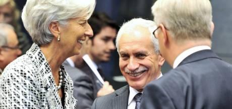 Chypre appelle au partage équitable de la dette
