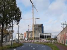 Woningbouw Eindhoven: teller blijft dit jaar onder de 2000 woningen steken