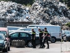 Celstraffen geëist voor grootschalige afvalfraude bij recyclingbedrijf Varsseveld
