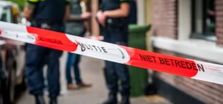 Un lac passé au peigne fin après la découverte d'un bébé mort dans un sac-poubelle à la frontière néerlandaise