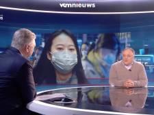 """Wetenschappers UAntwerpen analyseren journaals in coronajaar 2020: """"Marc Van Ranst kwam 26.136 seconden aan het woord"""""""