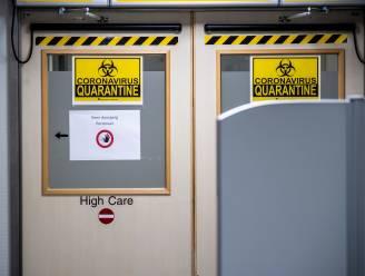 Corona-update: twee coronapatiënten overleden in de Aalsterse ziekenhuizen