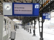 Treinverkeer hervat tussen Dieren en Zutphen na aanrijding
