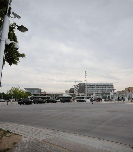 Vijf locaties in Sint-Kruis en Assebroek krijgen meer groen, ook Stationsplein wordt levendiger