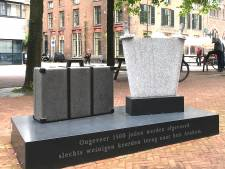 Marcouch verwacht niet dat spanning tussen Israël en de Palestijnen overslaat naar Arnhem: 'Maar we blijven alert en waakzaam'